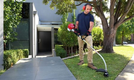Honda's 5 tips for easy landscaping