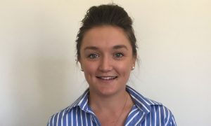: Lexi Cesnik has undertaken a shared internship with Sally Martin Consulting and Moses & Son in the Riverina region of NSW.