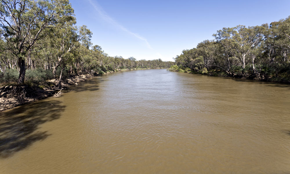 the-murray-river