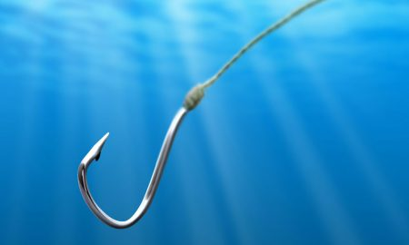 fishing-hook