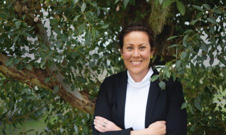 Specialist trainer Julia Telford, who runs Engage and Create Consulting and was recently named one of the Top 100 women of influence for 2018 by the Australian Financial Review, has developed and will deliver the AgSkilled Governance Training course. Photo supplied.