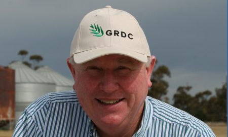 Grain grower and GRDC Northern Panel Chair John Minogue will lead a fact-finding tour through the Wide Bay and Burnett region from February 5-7 2019 to engage with growers, grower groups, advisers and researchers and hear about on-farm issues and regional production constraints. Photo GRDC.