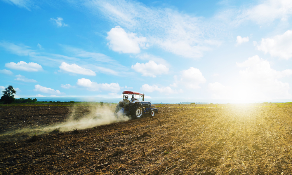 Snapshot of Australian Agriculture 2021