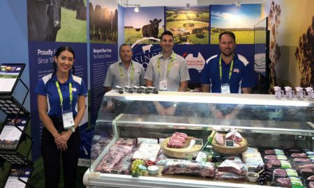 leading agriculture meat awards