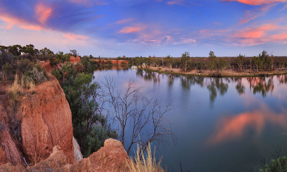 The Time Has Come For A New Approach To The Murray-darling Basin