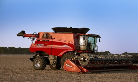 Case IH 50 Series Axial-Flow 1